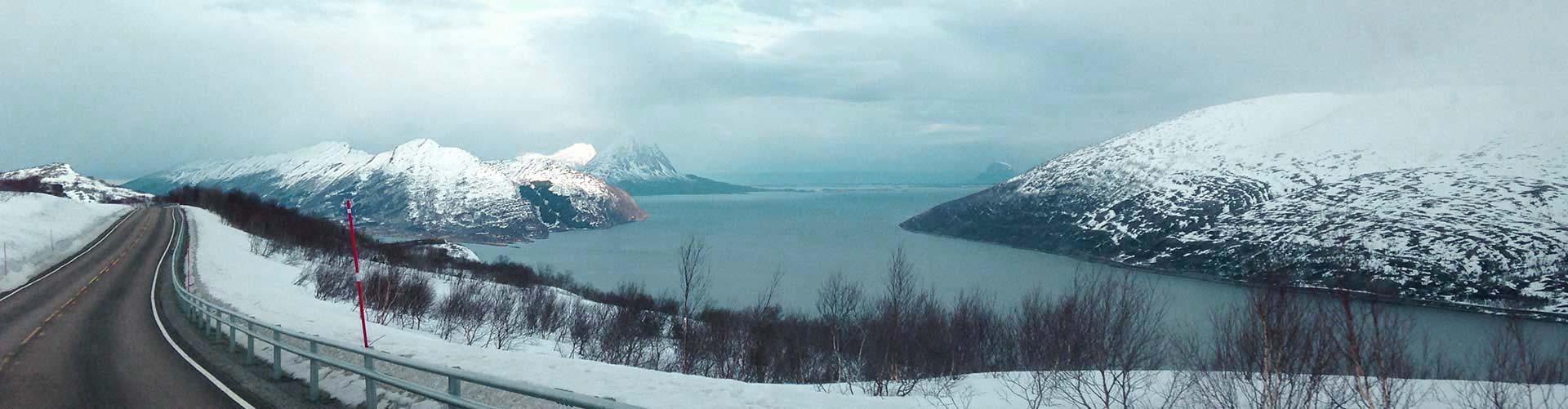 Bilde av natur på Helgeland