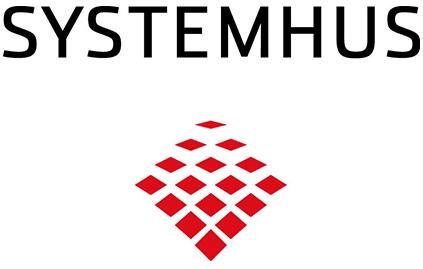 Logoen til Systemhus